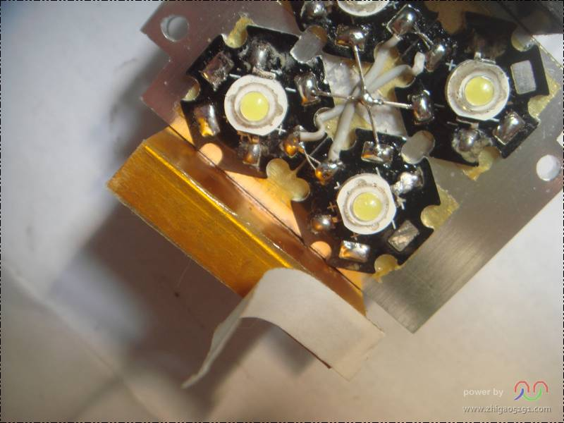 LED照明灯